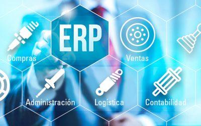 ¿Cómo puede ayudarte un ERP en la gestión de tu centro?