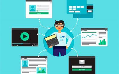 Comparativa Plataformas de gestión para educación