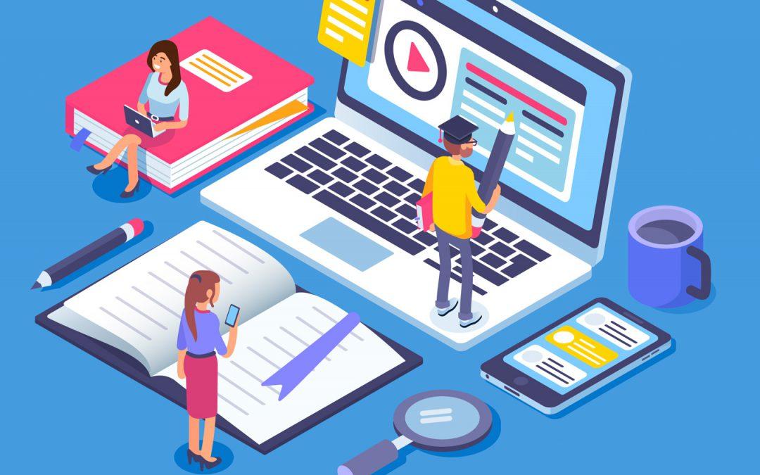 ¿Cuál es el uso de las TIC en los centros educativos?